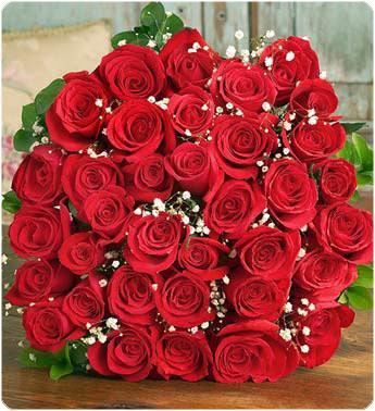 Ирина Дубцова получила на день рождения сто признаний в любви...